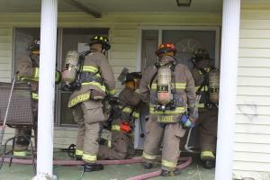 Medford Front Door