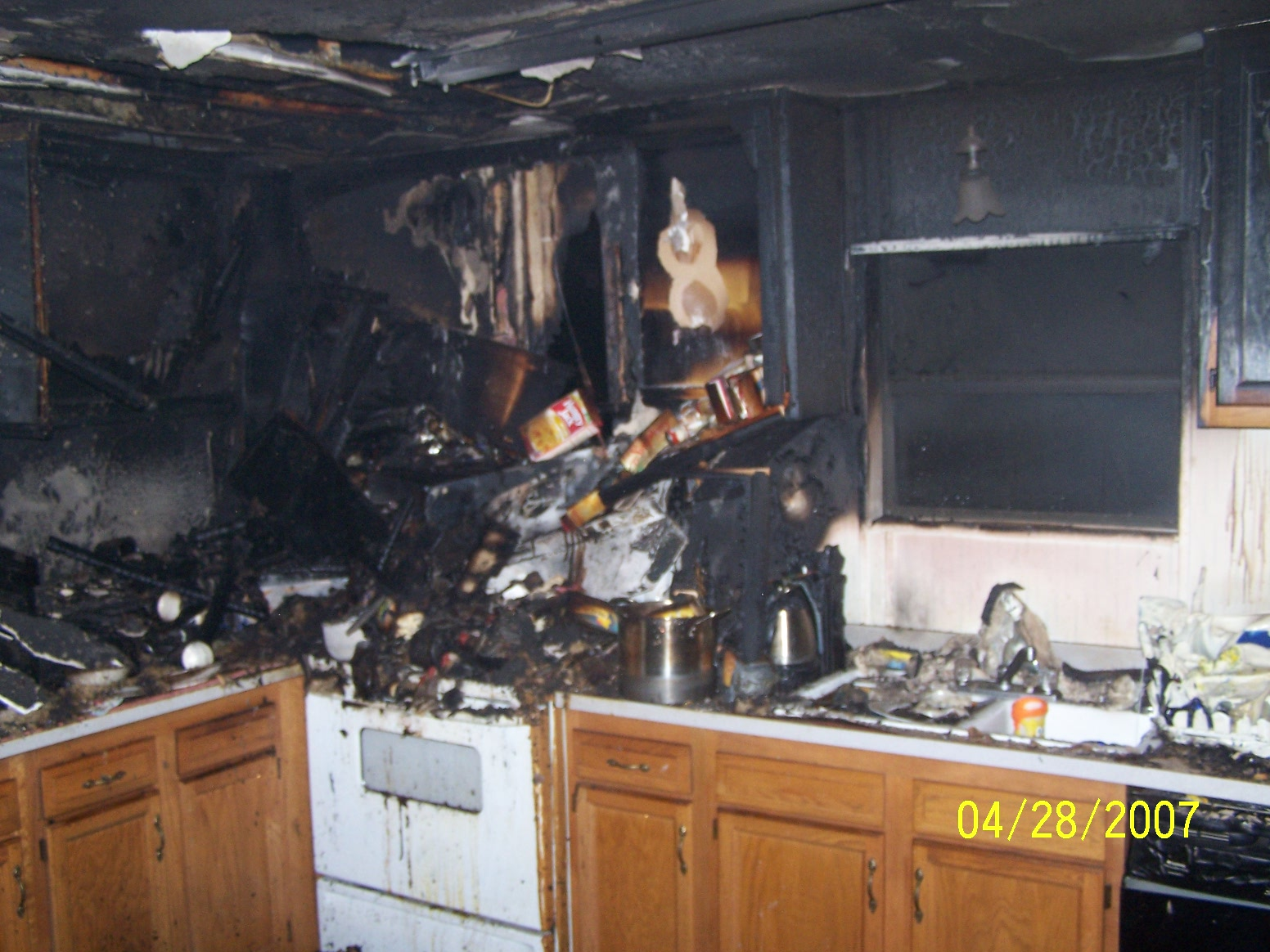 Kitchen Fire Tactics, What are the challenges?