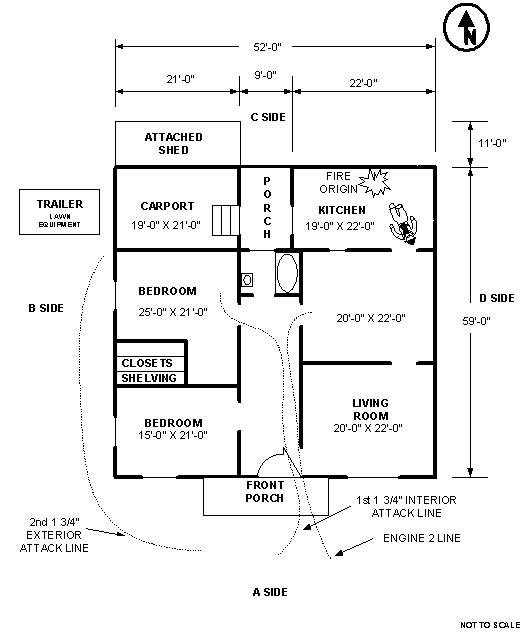 Simple 80 Small Fire Station Floor Plans Decorating