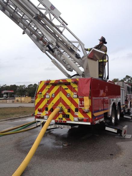Escambia County Fire Rescue