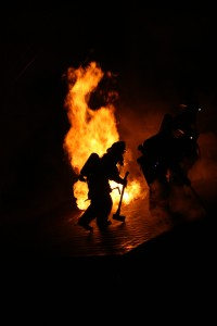 P st Fire axe haligan always start