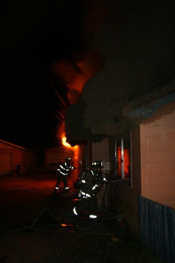 P st FIRE venting windows